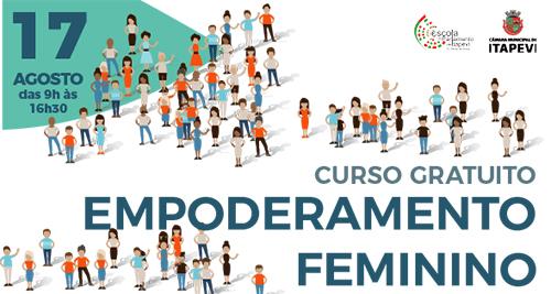EMPODERAMENTO FEMININO site