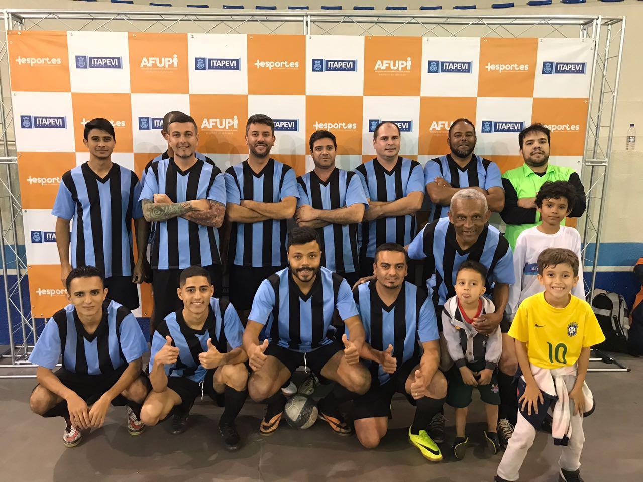 6e2a22a581 Câmara de Itapevi já está na final de futsal nas Olimpíadas dos ...
